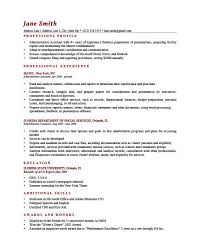 resume profile ideas smart ideas how to write a profile for