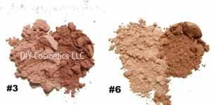 different reds diy makeup part 2 all about skintones
