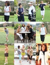 about goldenwear women golf clothing style is ageless