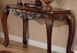 Reclaimed Wood Console Table Wood Console Tables