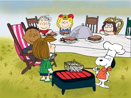 snoopy thanksgiving video there u0027s plenty to be thankful for charlie brown