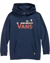 vans sweater check out these bargains on boy s vans x peanuts hoodie