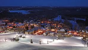 Backyard Ski Lift New Lift Runs And Lodge At Crystal Mountain First Tracks