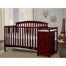 Convertible Cribs With Drawers by Amazon Com Dream On Me Niko 5 In 1 Convertible Crib With Changer