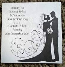 wedding vow cards wedding vow renewal cards ebay