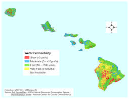 hawaii soil atlas