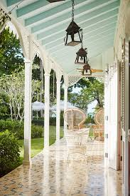 stylish garden rooms peacock chair vintage furniture and verandas