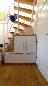 offene treppe schlieãÿen weiße offene treppe projekty do wypróbowania schody