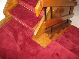 teppich treppe bodenbeläge raumausstatter samland
