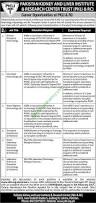 pkli jobs pakistan kidney and liver institute u0026 research center
