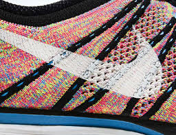 Nike Comfort Footbed Sneakers Nike Flyknit Is The Most Stylish And Innovative Sneaker Technology