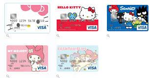 hello prepaid card hello sanrio visa review no sign up bonus 2x points on