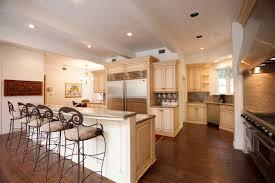 Hardwood Floor Kitchen by Dark Walnut Floors Zamp Co