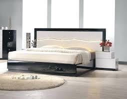 contemporary platform beds u2013 vansaro me