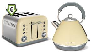 Morphy Richards Toasters And Kettles Morphy Richards Kettle Toaster Groupon