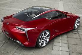 lexus convertible sydney lexus to debut new lf lc hybrid concept at sydney motor show
