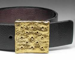 Handmade Belts And Buckles - buckles potus31 917 509 6551 made jewelry sculptures