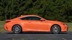 lexus rcf for sale in usa lexus rc news and reviews motor1 com
