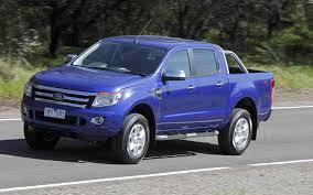 Ford Ranger Truck Cab - global market 2012 ford ranger first drive motor trend