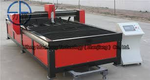 used plasma cutting table 1500 5000mm duct plasma cutting machine used cnc plasma cutting