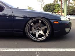 lexus sc300 rim size 98 00 lexus ls400 brake caliper conversion on 92 00 lexus sc300
