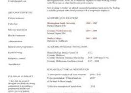 academic cv template word relationship contract templates find word templates