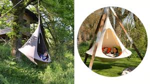 Cacoon Cacoon The Ultimate Hanging Chair Gwyl Io