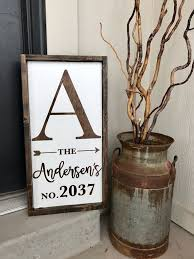 Personalized Home Decor Signs 268 Best Custom Or Personalized Signs U0026 Home Decor Items Images On