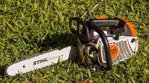 complete guide to servicing your chainsaw manual or automatic