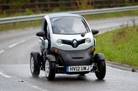 twizy renault renault twizy colour review autocar