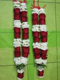 Indian Wedding Flowers Garlands Door Flower Mala U0026 Traditional Indian Flower Garland