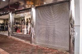Excepcional Portas automáticas para lojas - Tecnoportas &IG42
