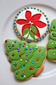 1691 best cookies christmas images on pinterest decorated