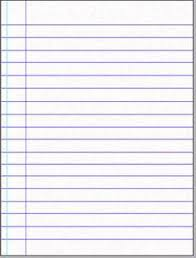printable lined paper with dotted midline low vision writing paper with bold lines 1 2 0 50 inches apart and