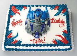 optimus prime cake ideas tf movie optimus cake symbol cupcake