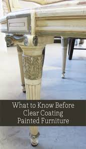 Diy Painted Furniture 44 Best Refinishing Images On Pinterest Painting Furniture
