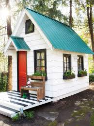 small backyard guest house give your backyard an upgrade with these killer shed ideas