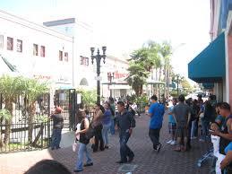 El Zocalo Mexican Grill by California Fool U0027s Gold Exploring Santa Ana Downtown Orange