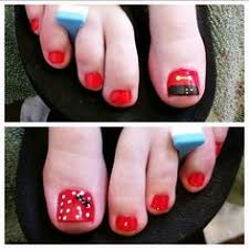 minnie mouse nail art transfer decal wraps nails pinterest