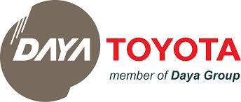toyota logo png career daya toyota daya toyota