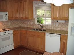 Best Kitchen Backsplash With Ceramic Tile Images On Pinterest - Ceramic tile backsplash kitchen