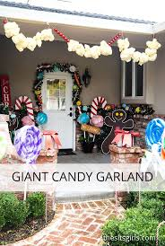 image result for homemade candy decorations christmas crafts and