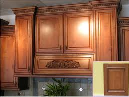 Maple Cabinets With Mocha Glaze Rta Mocha Maple Stylish Kitchen Cabinets