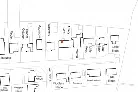 the amery floor plan property for sale west wittering amery cottage baileys estate agent