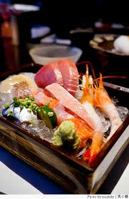 cuisine m 台北日式料理 三井cuisine m 好低調門面超值商業午餐 焦小糖 美食與