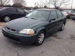 used honda civic for sale near me 1996 honda civic for sale carsforsale com