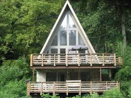 a frame cabins for rent near philly curbed philly
