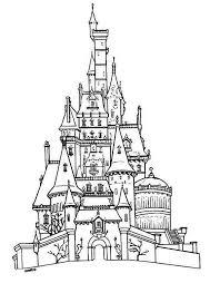 castle houses coloring castle houses coloring u2013 color luna