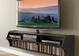55 inch corner tv stand cabinet dramatic engrossing hanging tv media cabinet