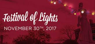festival of lights s